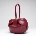 กระเป๋าหนังแท้ รุ่น Gabriela hearst (Red) 9 นิ้ว