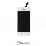 iPhone 5S Display Assembly (LCD, Front Panel/Digitizer Only) White