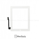 Touch Screen Panel New iPad 3rd , iPad 4th Generation (White)