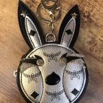 พวงกุญแจน้องกระต่าย Silver