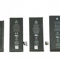 Battery iPhone