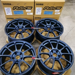 Volkracing ZE40 18x8.5+35 5-114.3 GB