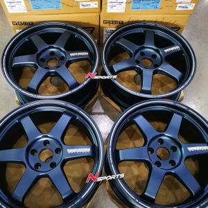 Rayswheel TE37UL 19x8.5+35 5-114.3 GB