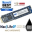OWC 120GB Aura 6G Solid State Drive for MacBook Air 2010+2011 Edition thumbnail 1