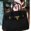 กระเป๋า hermes Birkin Size 35 Black thumbnail 1