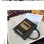 กระเป๋าหนังพรีเมี่ยม PU ทรง boyy bags (Brown) thumbnail 20