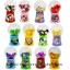 พร้อมส่ง ** Disney mini Eraser in Capsule Toy ยางลบลายดิสนีย์ในตู้หมุนไข่สุดน่ารัก หมุนเล่นได้จริงๆ 1 กล่องใหญ่ (มีทั้งหมด 24 ชิ้น 12 ลาย) thumbnail 3