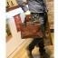 กระเป๋าถือ Boy (Brown) thumbnail 1