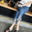 รองเท้า หนัง แท้ Gucci style 002 black size38 thumbnail 9