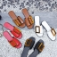 รองเท้าหนัง boyy (Brown) thumbnail 5