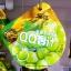 พร้อมส่ง ** QQ Gummy [Green Grape] กัมมี่องุ่นเขียว คล้ายๆ เยลลี่โคโรโระของญี่ปุ่น รสชาติคล้ายกันเลยค่ะ 1 ห่อบรรจุ 42 กรัม (สินค้ามีอย.ไทย) thumbnail 1