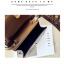 กระเป๋าหนังพรีเมี่ยม PU ทรง boyy bags (เมทาลิคแชมเปญ) thumbnail 13