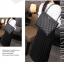 กระเป๋าหนังแท้ Vivy Black หนังแกะ thumbnail 10