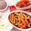 Yopokki Sweet & Spicy Tokpokki ต๊อกป๊อกกิซอสเผ็ด ขนาด 140 กรัม thumbnail 3