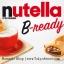 พร้อมส่ง [สินค้านำเข้าจากฝรั่งเศส] ** Ferrero Nutella B-ready เวเฟอร์อบกรอบรูปขนมปังฝรั่งเศสสอดไส้นูเทลล่า บรรจุ 15 ชิ้น thumbnail 3
