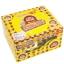 พร้อมส่ง ** Choco Banana Chocolate ช็อคจิ๋วรูปกล้วย กล่องใหญ่ 80 ชิ้น (ช็อคโกแลตทนร้อนได้ ไม่ละลาย) thumbnail 1