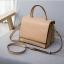กระเป๋าหนังวัว Boyy Bags LUCAS (Apricot) thumbnail 2