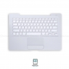 """922-7754W-TH Top Case with Thai Keyboard Trackpad for Apple MacBook White 13"""" A1181"""