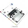 แผ่นแม่เหล็กแยกน็อต Magnetic Screw iPhone 6