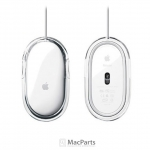 Apple Mouse USB (White) Used