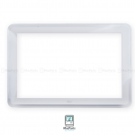 """620-2577 LCD Front Bezel / Back Cover iMac G4 20"""""""