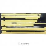 "Adhesive Strips for MacBook Aluminium , MacBook Pro 13"" Unibody"