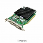 661-3932 nVidia GeForce 7300GT 256MB Video Card for MacPro 1st gen 2006-2007