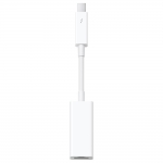 Apple Thunderbolt to Gigabit Ethernet Adapter (Used)มือสองสภาพดี (No Box)