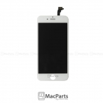 iPhone 6 Display Assembly (LCD, Front Panel/Digitizer Only) White
