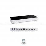 OWC Thunderbolt 2Dock   USB 3.0   FireWire 800   HDMI   Gigabit Ethernet   Audio In & Out
