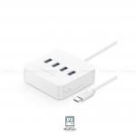 UGREEN USB-C to 4-Port USB 3.0 Hub