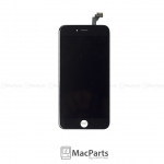iPhone 6 Plus Display Assembly (LCD, Front Panel/Digitizer Only) Black