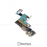821-1853-A iPhone 6 Lightning Connector and Headphone Jack Gray