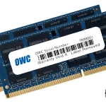 Ram 16GB KIT 1867MHZ DDR3 SO-DIMM PC3-14900 (8GBx2) สำหรับ iMac w/Retina 5K display (27-inch Late 2015)