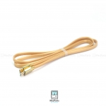 REMAX Cable Type-C & Type-c Gold