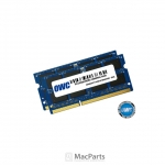 Ram DDR3 SO-DIMM 16GB (8GBx2) BUS 1066 8500 OWC