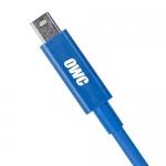 OWC 1M Premium Thunderbolt Cable – Blue
