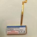 616-0229 OEM Battery for iPod Video 30GB / iPod Classic 80 GB,แบตเตอรี่ไอพอด วีดีโอ 30GB ไอพอต คลาสสิค 80GB