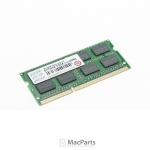 Ram DDR3 SO-DIMM 4GB (4GBx1) BUS 1066 8500 Transcend Premium Grade