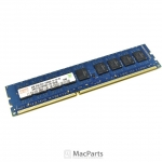 Ram DDR3 16GB (8GBx2) BUS 1333 ECC Register 10600 Hynix For MacPro 2009-2012