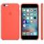 iPhone 6Plus,6SPlus Case -Pink , เคสซิลิโคน iPhone 6Plus,6SPlus - สีชมพู thumbnail 2