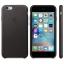 iPhone 6,6S Leather Case - Black , เคสหนัง iPhone 6,6s - สีดำ thumbnail 2