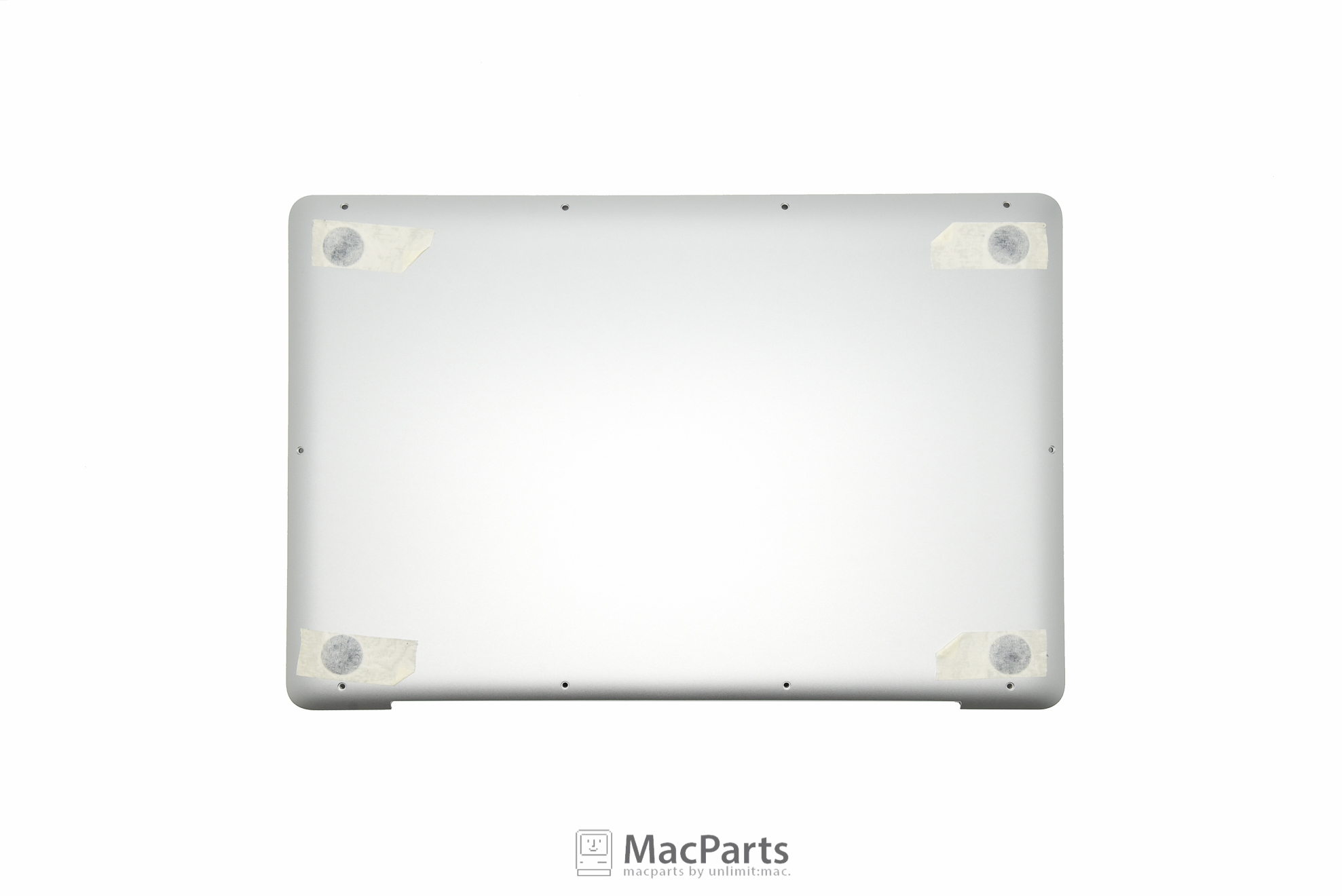 604-3436-A Housing, Bottom Case MacBook Pro 13-inch Unibody 2009 2010 2011