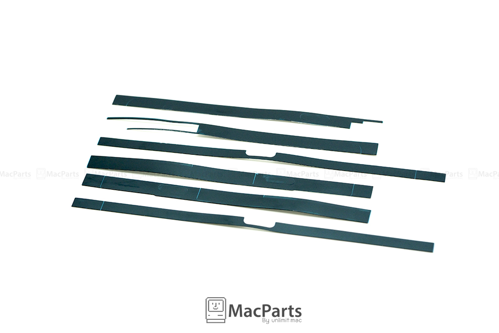 Adhesive Strips for Bezel MacBook Air 13""