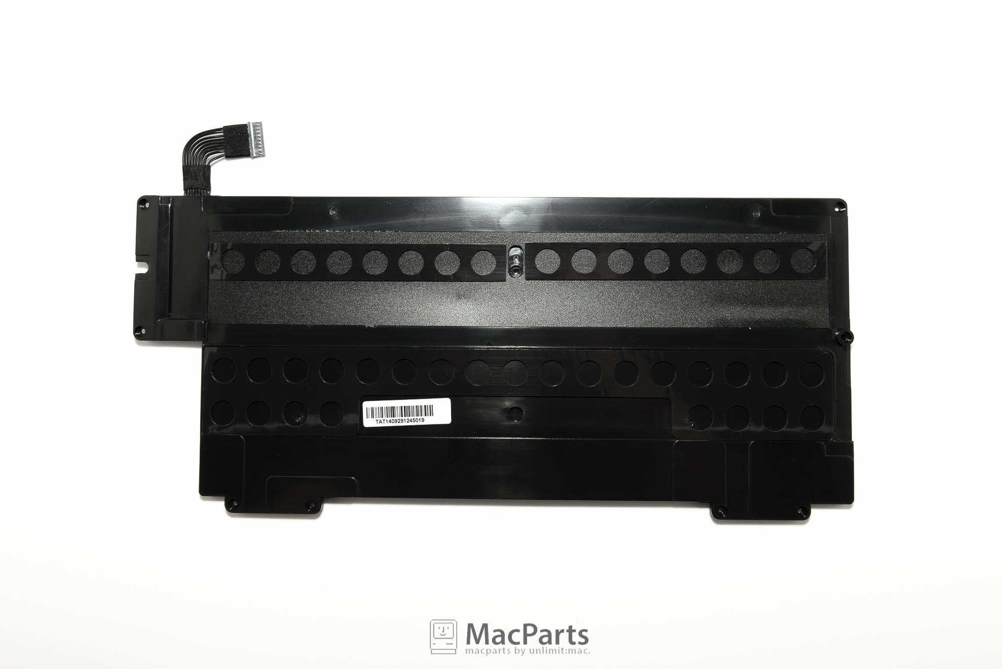 661-4587 OEM Rechargeable Battery For- 13-inch MacBook Air 2008,2009 A1245